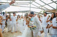 Casamento Marília e Marcinho Parte I | Tip Lovers