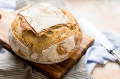 Sourdough Bread Masterclass With Patrick Ryan - ILoveCooking