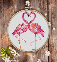 This is modern cross-stitch pattern of Mandala Kangaroo for instant download.  You will get 7-pages PDF file, which includes: - main picture for your reference; - colorful scheme for cross-stitch; - list of DMC thread colors (instruction and key section); - list of calculated