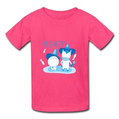 Kids babies t shirts on pinterest text design custom for Toddler custom t shirts no minimum