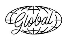 Global by Simon Walker