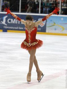 Evgenia Medvedeva / FSkate.ru