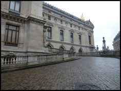 vestiaire de l'opera garnier | Visite de l'Opéra Ganier