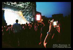 #AlfaCitySound Milano - The National | Flickr - Photo Sharing!