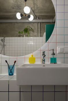 Gallery of Pirogovka Apartment / Le Atelier - 10