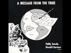 Wendell Harrison /Phillip Ranelin - Angela s Dillema part 1 & part 2