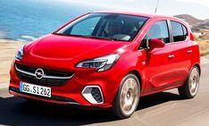 Opel Corsa | Opel Corsa | Pinterest