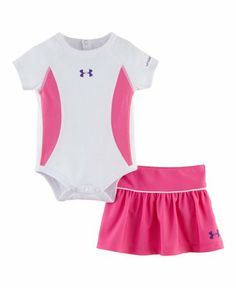 Under Armour Baby-Girls Newborn Nb Blocker Skirt Set White, Chaos/White Pride, 6-9 Months Under Armour,http://www.amazon.com/dp/B00FEM0LPI/ref=cm_sw_r_pi_dp_MxP-sb1T5GMZHWC6