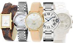 #love #style #chic #fashion #watch woman fashion #trendy
