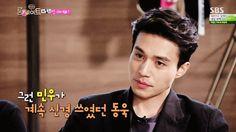 Imagen de roommate, lee dong wook, and korean actor Lee Dong Wook Roommate, Lee Dong Wook Funny, Korean Star, Korean Men, Korean Celebrities, Korean Actors, Korean Dramas, Lee Dong Wook Goblin, Ideal Man