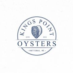 Oyster farm needs raw talent for logo Designers choose Agriculture by CHAMBER 5