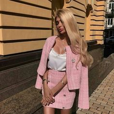 Image in fashion collection by gelnar_adam on We Heart It Mode Outfits, Girly Outfits, Classy Outfits, Chic Outfits, Fall Outfits, Fashion Outfits, Womens Fashion, Elegantes Outfit, Looks Chic
