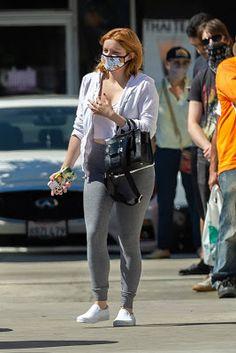 CelebPot: Ariel Winter – Running errands in Los Angeles Ariel Winter Hot, Reed Game Of Thrones, Chanel West Coast, Skai Jackson, Winter Running, Bonnie Wright, Brenda Song, Nikki Reed, See Through Dress