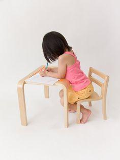 Sdi fantasia PICCOLA chair  ピッコラ チェア・テーブルセット