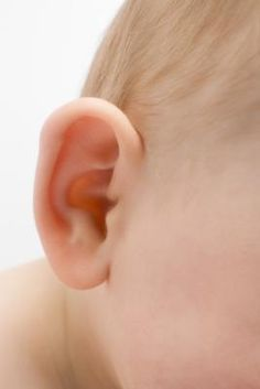 Milk allergies and ear infections