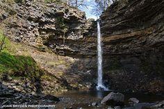 Hardrow Force, Hawes, Yorkshire Dales