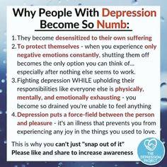 Mental And Emotional Health, Mental Health Matters, Mental Health Quotes, Emotional Detachment, Health Fair, Emotional Healing, Health Advice, Mental Illness Awareness, Depression Awareness