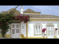 Escolha Portugal - Algarve   (versão curta)  O Algarve apresentado por Sílvia Alberto.  Vídeo pertencente ao Escolha Portugal, a campanha institucional que irá desvendar os recantos mais deslumbrantes do nosso país.