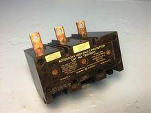 GE General Electric TEDL36015 15A High Fault Protector for Breaker 600V 15 Amp (EM1635-1)