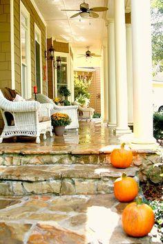 Fall Tour ...Outdoors - Duke Manor Farm
