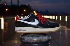 """Nike Air Force 1 """"0.44 Sticky Rubber"""""""