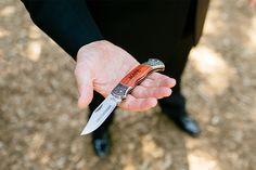 Taschenmesser als Geschenk für die Groomsmen. #hochzeit #bräutigam #trauzeuge
