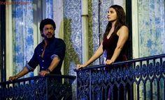 Neither The Ring, nor Rehnuma, Imtiaz Ali's next with Shah Rukh Khan-Anushka Sharma titled Jab Harry Met Sejal?