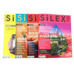 Abonnement au Mag Silex ID    Noel de la French Tech   #frenchtech