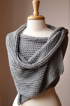 We should do this during a craft night!! shawl knitted scarf @Angie Luellen @Erin Vallier @Kellie Lowther Who knows how to knitt???