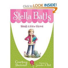 Stella Batts: Needs a New Name