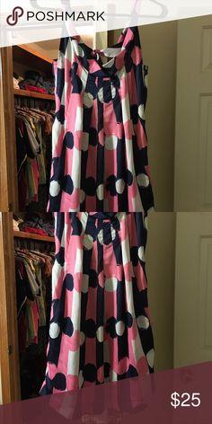 Miss me tunic Miss me tunic/dress has pockets size small Miss Me Tops Tunics