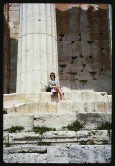 80 απίστευτες φωτογραφίες από την Ελλάδα του 1965 από τη συλλογή ενός περιπλανώμενου αμερικανού φοιτητή – Reader's Digest