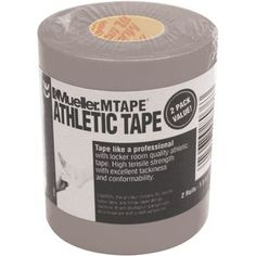 "Mueller 1.5"" MTape (2 Pack) 6.99 down to 5.95"