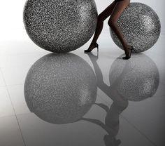 sculptural reflections