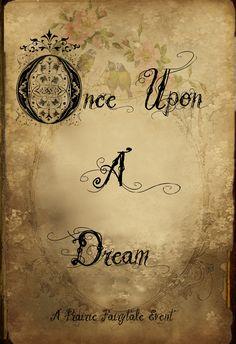 Once Upon A Dream decoupage Decoupage Vintage, Vintage Paper, Etiquette Vintage, Illustration, Just Dream, Fantasy, Journal Covers, Conte, Once Upon A Time