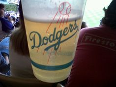 GO DODGERS !! Been craving one of these!!!! :)