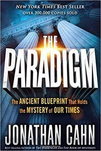 Shop the book- The Paradigm: The Ancient Blueprint That Holds the Mystery of Our Times by Jonathan Cahn, available exclusively on YahWeh online store. Buy now! New York Times, The Book Of Mysteries, Mystery Books, Jonathan Cahn, Free Pdf Books, Free Reading, Reading Nook, Book Collection, Nonfiction