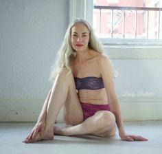 http://www.bodyballet.es/?p=5474 Jacky O'Shaughnessy, la nueva imagen de lencería de la multinacional American Apparel
