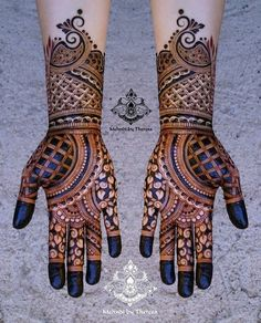 94 Easy Mehndi Designs For Your Gorgeous Henna Look Mehndi Designs Feet, Mehndi Designs Book, Indian Mehndi Designs, Mehndi Designs 2018, Mehndi Designs For Beginners, Modern Mehndi Designs, Mehndi Design Pictures, Mehndi Designs For Girls, Beautiful Mehndi Design