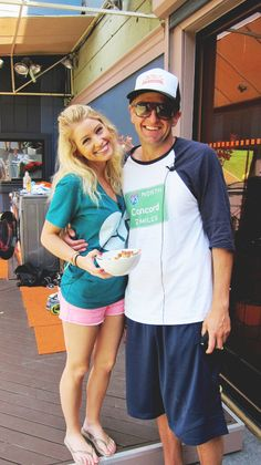 Britney Haynes and Mike Boogie Brother Usa, Big Brothers, Reality Tv, Bb, Celebs, Older Siblings, Celebrities, Celebrity, Famous People