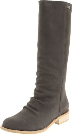 EMU Australia Women's Hyde Hi Knee-High Boot « Shoe Adds for your Closet
