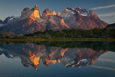 sean bagshaw | TTIM 26 – Patagonia with Sean Bagshaw | The Traveling ...