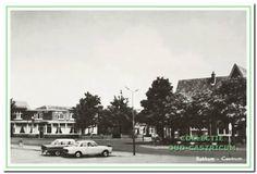 1965: Hotel Borst en Kuilman
