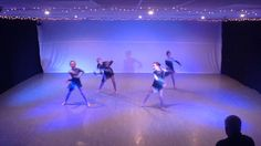 The Institute of Dance Artistry (IDA) Mini Intensive montage for 2017. The IDA 2017 Summer Mini Intensive will be held at our Fort Washington PA studio (loca...