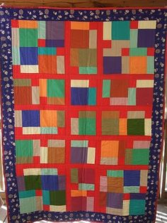 O'Quilts: Solids of Forever