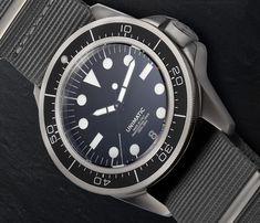 Unimatic Modelo Uno U1 Watches For 2017