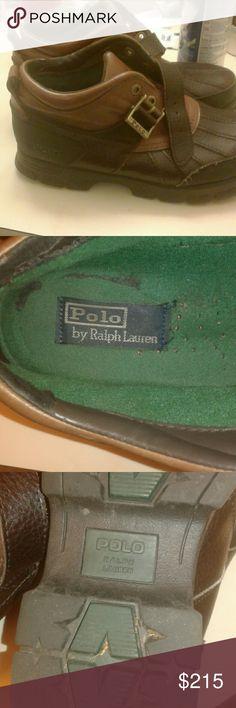 Ralph Lauren Polo boots RalphLauren Ralph Lauren Polo Other