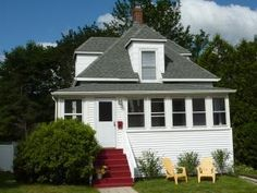 South Portland House Rental: The Pilot House In South Portland | HomeAway