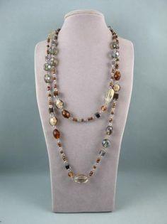 Premier Designs Villa necklace