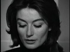 Anouk Aimee - A Man and a Woman